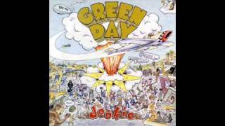 Green Day - Dookie - Burnout - HD (High Definition)