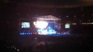 Gypsy Heart Tour à Guadalajala - Party In The USA Performance - 28/05/11