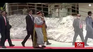 PM Modi visits Kedarnath shrine, offers prayers