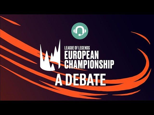 La nueva LEC a debate: hablamos sobre Origen, Movistar Riders, MAD Lions y mucho más