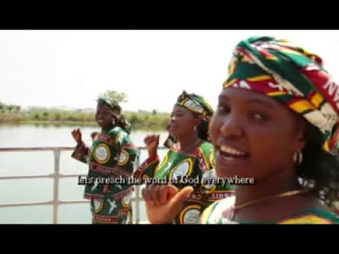Download ECWA WOMEN FELLOWSHIP HD Mp4 3GP Video and MP3