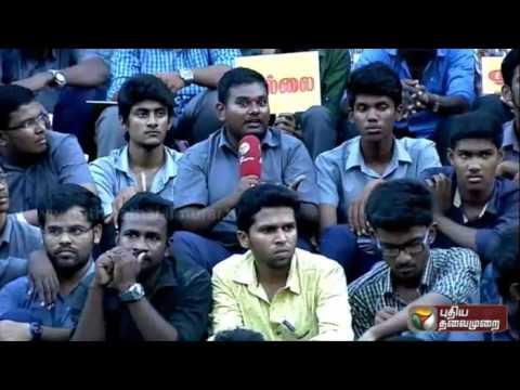 18-plus--Madurai-Thiagarajar-College-Students-question-views-to-Seeman