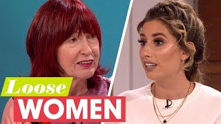 Stacey and Janet Open Up About Their Anxiety Battles | Loose Women
