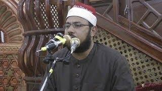 الشيخ محمد عبد القادر أبو سريع - ابتهالات أمسية مسجد سيدي عمران بالمنيرة 16-5-2014