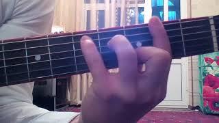 Turkmen gitara- Razbor etmegi owrenyas!!!  1-nji bolum..