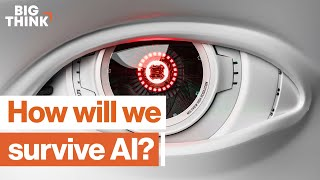 Why governing AI is crucial to human survival | Allan Dafoe | Big Think