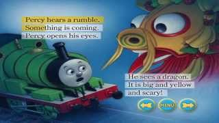 Thomas And Percy And The Dragon Read-Along - HD