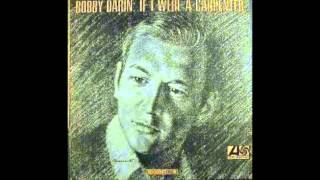 Bobby Darin Everything's OK