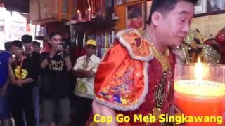 KELENTENG NAM NGOK FAB THAN 12-01-2568 Part 2