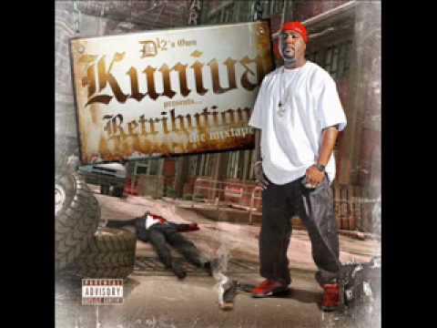 Kuniva (of D12) - Rondell's Beat Tape (Skit) (feat. Eminem) [RETRIBUTION MIXTAPE]