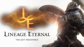 Lineage Eternal - New ARPG (Gameplay)