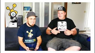 """Leben mit """"ADS und BORDERLINE SYNDROM"""" (Interview)"""