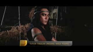 Gambar cover Tutur Tinular (HD on Flik) - Trailer