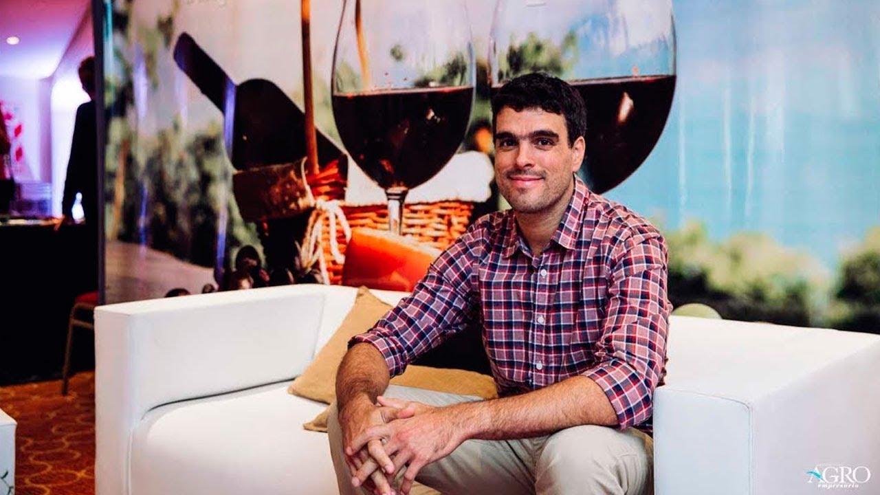 Francisco Ferreira - Coordinador de Cambio Rural