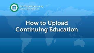 WCEA video