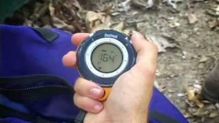 BUSHNELL BACKTRACK GPS PERSONAL LOCATION FINDER