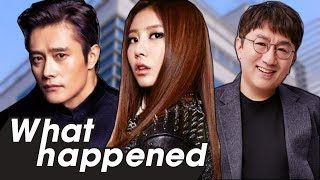 What Happened to GLAM - The Reason Bighit Doesn't Have a Girl Group
