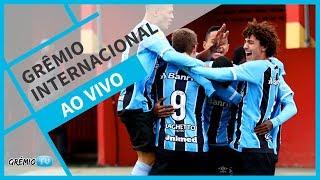 Grêmio 1x3 Internacional (Final Gauchão Sub-20 2018) l GrêmioTV