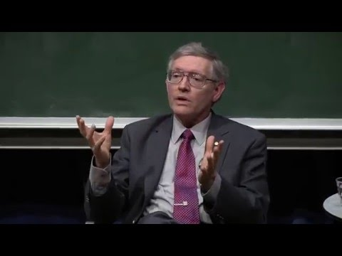 2015 Chemistry Tour - Tips for students from Nobel prize winner W.E.  Moerner