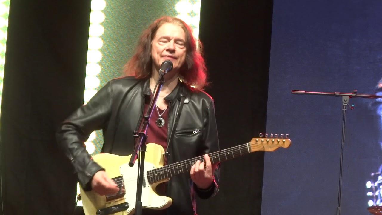 Blues festival FANI ADUMITROAIE Suceava 2019