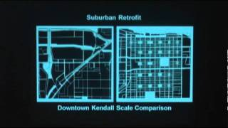 Retrofitting the Suburbs: A New Urbanist Perspective