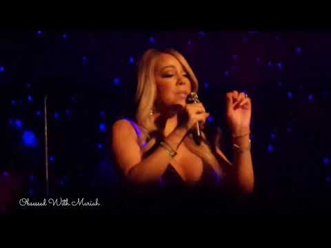 Mariah Carey - 8TH GRADE LIVE ACAPELLA