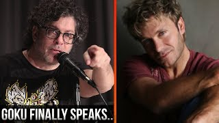 Sean Schemmel (Goku) Finally Speaks on Vic Mignogna Accusations Monica Rial Voice of Broly and Bulma