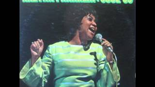 Aretha Franklin    Today I Sing The Blues