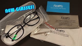 Firmoo Online Glasses Review! #3
