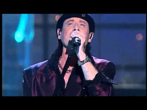 Scorpions    --   You   And   I    [[   Official   Live  Video  ]]   HD