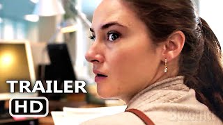THE MAURITANIAN Trailer # 2 (2021) Shailene Woodley, Jodie Foster, Benedict Cumberbatch Movie by Inspiring Cinema