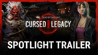 Dead by Daylight - Chapter XIV Cursed Legacy