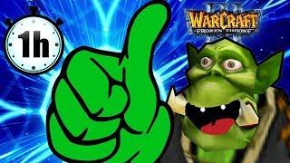 Warcraft 3   1v1   5 Wins in under an Hour