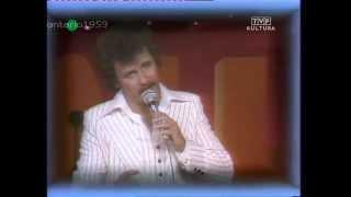 Krzysztof Krawczyk - Rysunek Na Szkle (Live)