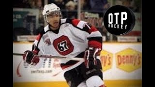 Off The Puck Interview with Arron Alphonso