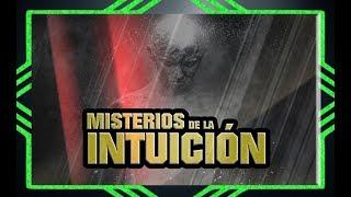 Misterios de la INTUICIÓN