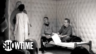 Ева Грин (Eva Green), Penny Dreadful | Behind the Scenes: The Padded Cell | Season 3