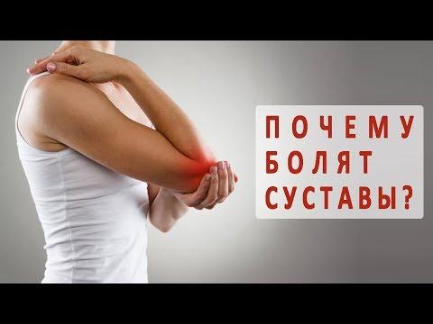 Боли в плечевых суставах причины и лечение народными средствами