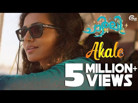 Akale Video Song Charlie
