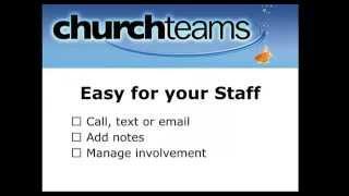 Churchteams video