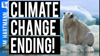 Radical Climate Change Solutions Found