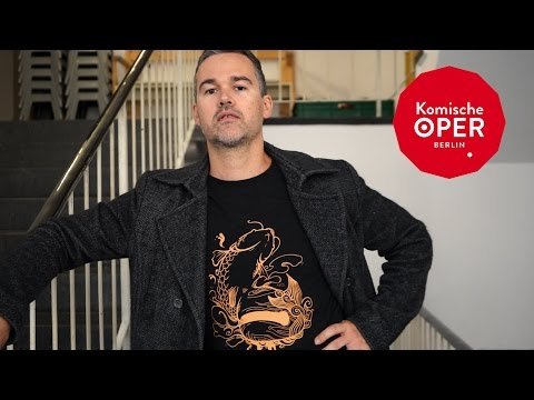 Bariton vs. Tenor | Komische Oper Berlin