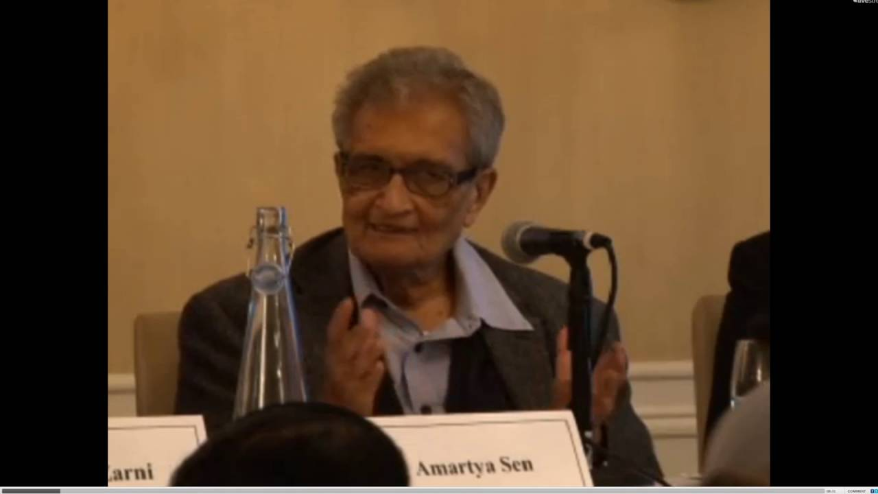 The Slow Genocide of the Rohingya by Amartya Sen