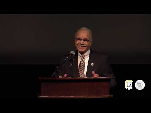 University Convocation- President Bill Covino's Address