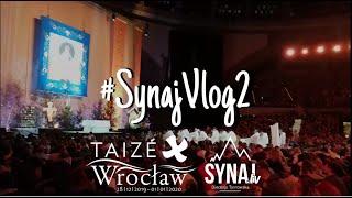 Synajowy #VlogTaizé cz.2