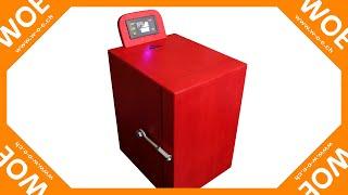 So baust Du Dir einen Minikühlschrank mit Peltier-Element   WoE