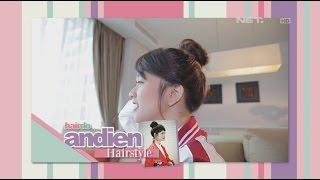 Gambar cover iLook - Hairdo Andien Hairstyle