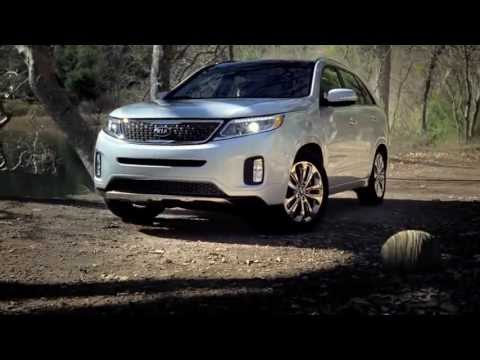 Kia Commercial for Kia Sorento (2013) (Television Commercial)