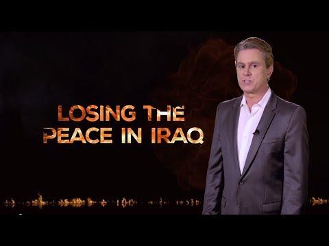 Losing Iraq - Ryan Crocker on ISIS