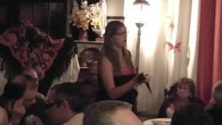 Rita Santos: Eu dantes cantava ( não gosto de ti )